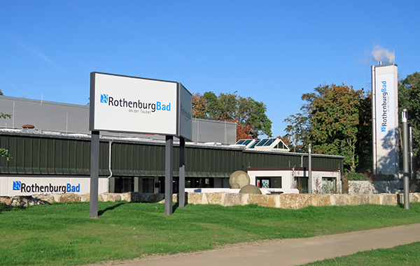 Modernisierung RothenburgBad